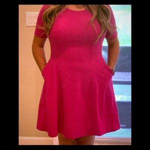 Pink dress Madison Jules Dress!!